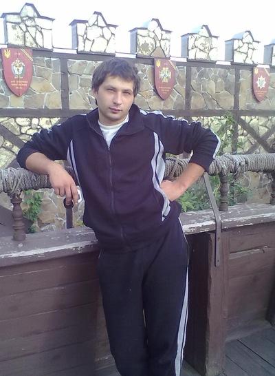 Андрій Беля, 1 февраля 1988, Новосибирск, id86302601