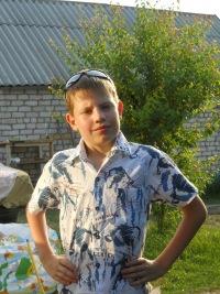 Стёпка Липовский, 24 июля 1993, Апатиты, id116549880