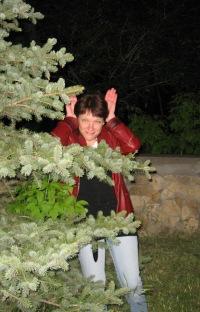 Натали Колина, 10 января 1978, Новосибирск, id141564109