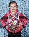 Анастасия Архангельская, 9 апреля , Ижевск, id153560874