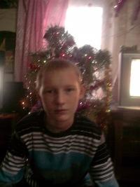 Иван Гарин, 12 января , Москва, id157656105