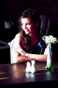 Natali Baldina, 21 сентября 1989, Десногорск, id21640739