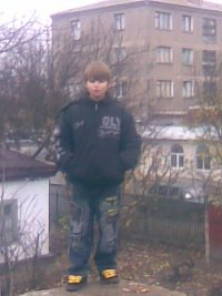 Pninion Felon, 6 августа 1996, Цюрупинск, id31728370