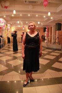 Svetlana Kudrejkina, Чебоксары
