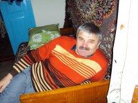 Анатолий Третяк, 12 июня 1987, Одесса, id55900427