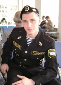 Максим Смирнов, 17 апреля 1989, Йошкар-Ола, id87039128