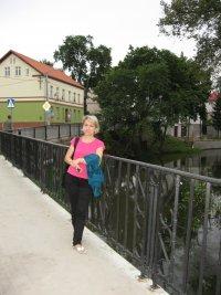 Svetlana Klopova, 8 августа , Вознесенск, id96547609