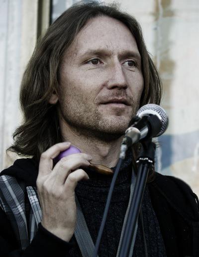 Андрей Соснов, 1 августа 1973, Макеевка, id83727051