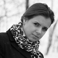 Оксана Харчёва