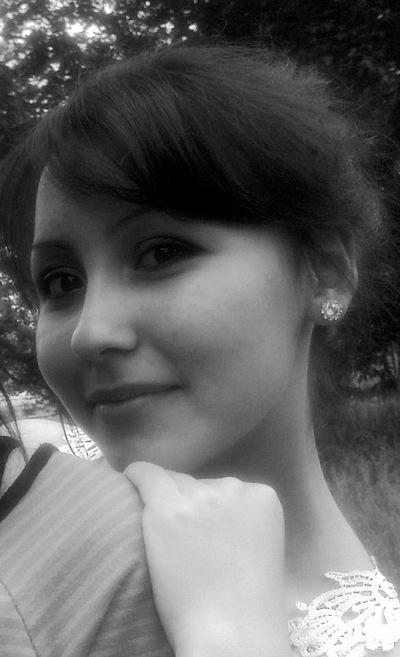 Нариса Габдиева, 2 октября , Салават, id220010329