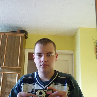 Евгений Овчинников-Потапов, 21 октября , Североморск, id81595686