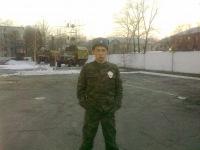 Roman Rusakov, 5 февраля 1991, Барнаул, id106799227