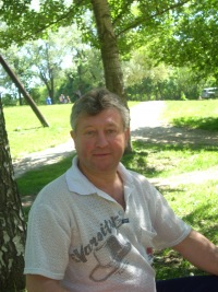 Борис Канухин, 19 мая 1991, Москва, id115484196