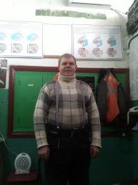 Вадим Макаров, 26 февраля 1975, Николаев, id165883631