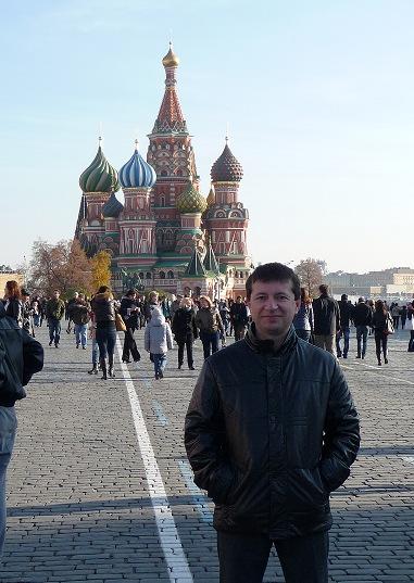 Владимир Фоменков, Орёл - фото №11