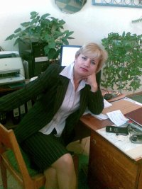 Наталья Канурина, Карабогаз