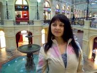 наталья баулина (лукичева), 31 июля , Пенза, id53175554