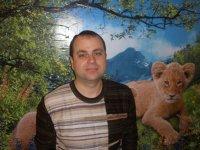 Иван Грицюк, 28 августа 1971, Волгоград, id66045015