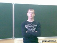 Дима Алексашин, 18 ноября 1994, Волгоград, id69905196