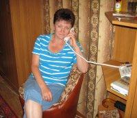 Ольга Алейникова, 17 марта , Ачинск, id85528608