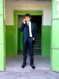 Ахмед Татроков, 26 июля , Липецк, id102349422