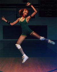 Model Girl, 8 июля , Москва, id122742561