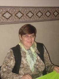Зоя Костомарова, 22 августа 1967, Макеевка, id135391331