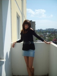 Lera Milachka, 30 мая 1988, Санкт-Петербург, id142595817