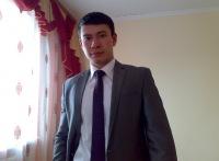 Миржан Хайбуллин, 26 апреля 1989, Волгоград, id169512560
