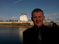 Дмитрий Смирнов, 28 сентября , Псков, id17047265