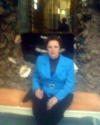 Татьяна Тимофеева, 2 января 1991, Санкт-Петербург, id54521550
