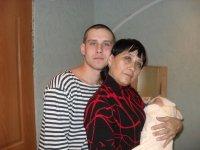 Оля Жданова, 22 марта , Омск, id68568641