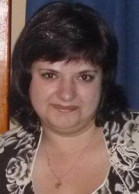 Екатерина Марчук, 1 февраля 1989, Нижнеудинск, id68695987