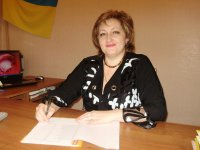 Татьяна Розинкова, 16 января , Донецк, id69127721