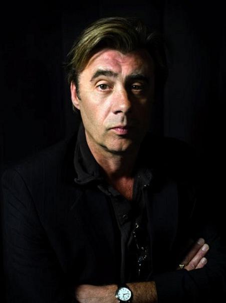 Актер (в роли самого себя) фильма Sex Pistols: Agents of Anarchy&quot