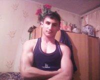 Васиф Садыгов, 17 декабря 1993, Орск, id93068719