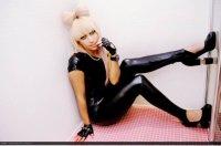 Леди Gaga, 30 июля 1995, Донецк, id99498994