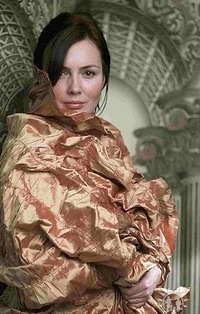 Ольга Густинович, 7 января 1974, Санкт-Петербург, id13464148