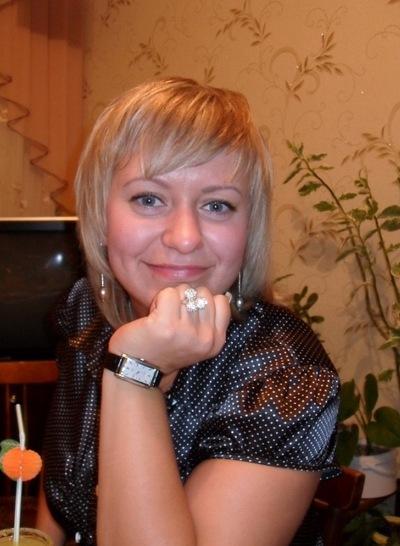 Надя Сидорова, 9 сентября 1984, Омск, id34925639