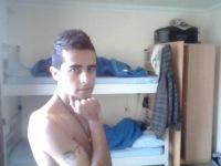 Kamil Sevgin, id126547396