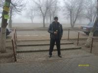 Вова Аникин, 15 ноября , Зверево, id160687748