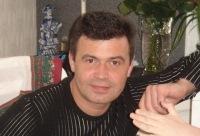 Николай Козаков, 1 февраля 1962, Санкт-Петербург, id167587722