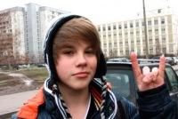 Серый Демидов, 11 января , Алчевск, id170292199