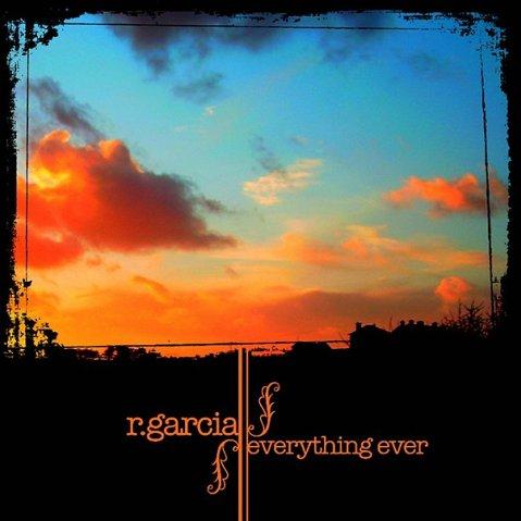 (IDM, Downtempo) [WEB] R Garcia - Everything Ever - 2009, FLAC (tracks), lossless
