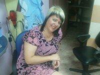 Марина Комарова(Товкач), 14 декабря 1992, Запорожье, id55295553