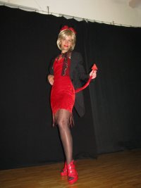 Vika Liker,Denga, 3 ноября , Пермь, id61545251