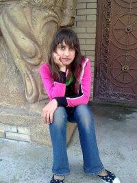 Анастасия Филиппова, 5 ноября 1997, Львов, id63905728