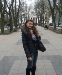 Olga Shelya, Кременчуг