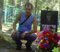 Санёк Герасимов, 12 января 1982, Лоухи, id113343466