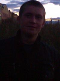 Лешка Полуэктов, 23 октября , Нолинск, id125430649